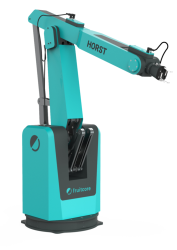 fruitcore Industrieroboter HORST